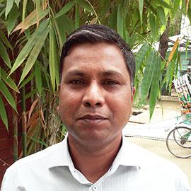 Amlan Dewanjee