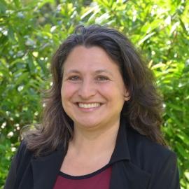 Patricia Golaz