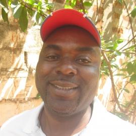 Richard Kagambega