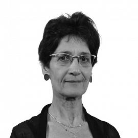 Chantal Baranger