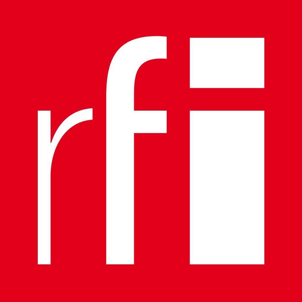 "Studio Kalangou in Rfi's ""l'Atelier des médias"" programme"