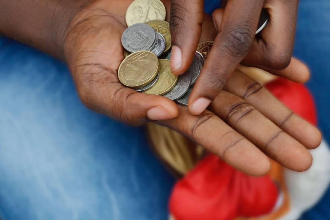 L'argent usé n'est plus accepté par certains commercants au Niger