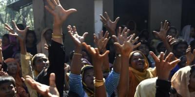 L'accès à l'information: un défi majeur au Myanmar