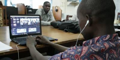 Radio Ndeke Luka launches video production