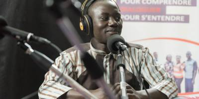 Studio Yafa organizes a training for 22 partner radios in Burkina Faso