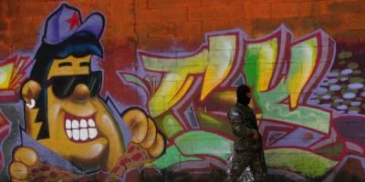Résilience : lorsque la violence politique se mue en violence criminelle