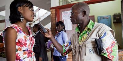 Soutien aux radios de RDC : témoignages du terrain