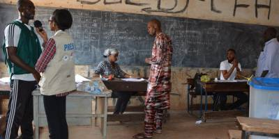 Presidential elections in Mali: 200 radios broadcast the programs of Studio Tamani