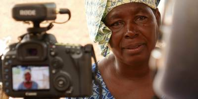 Women's participation in politics in Mali: a documentary by Studio Tamani