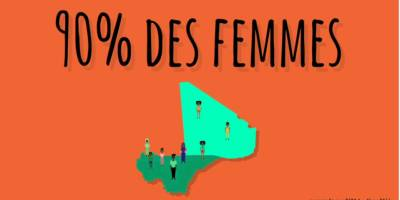 Studio Tamani produces a motion design video to raise awareness about FGM