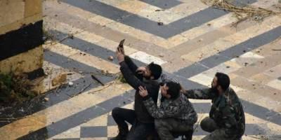 Un néerlandais de l'état islamique condamné pour crimes de guerre