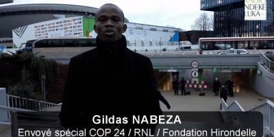 Peu d'intérêt pour la COP24 dans les rues de Katowice, témoigne un journaliste de Radio Ndeke Luka