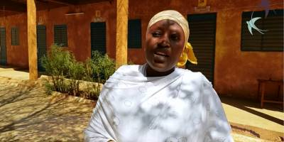 Testimonies of women journalists in Niger about Studio Kalangou