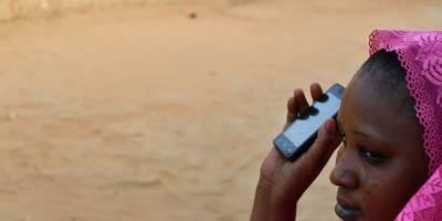 Studio Kalangou utilise WhatsApp pour diffuser ses programmes au Niger