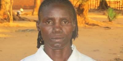 Centrafrique : une ex combattante devenue maçon témoigne sur sa nouvelle vie