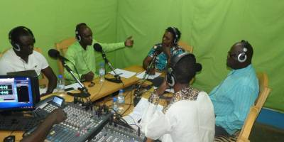 Peace negotiations in CAR: Radio Ndeke Luka creates live dialogue between Central Africans