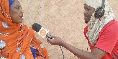 Doing business as a woman in Northern Niger : an interview in Arlit by Studio Kalangou