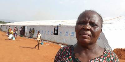 Deadly floods in the Central African Republic : Radio Ndeke Luka informs and raises awareness