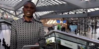 COP23 : Bilan mitigé après une semaine, l'analyse d'un journaliste centrafricain