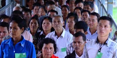 Justice et réconciliation : Les médias peuvent aider à éclairer les victimes