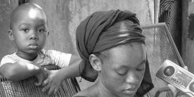 Studio Tamani: Young Malians take the microphone