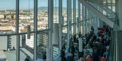 La Fondation Hirondelle reçoit le 5ème prix Fondation Ousseimi de la Tolérance