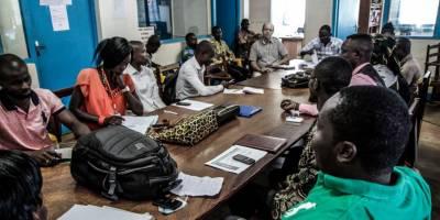Radio Ndeke Luka lance son Magazine parlementaire