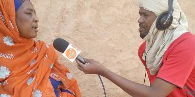 Magazine de Studio Kalangou sur la création de commerces par des femmes au Niger