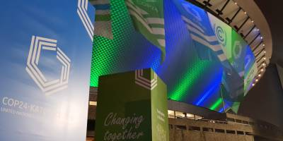 Copy of COP24: developing countries demand concrete action from polluting countries