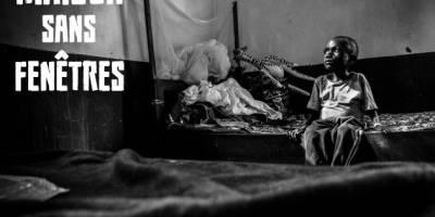 Une BD multimédia au plus près des enfants de Centrafrique