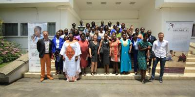 Supporting women entrepreneurship in Africa : a debate in Abidjan by Afrik Activ'