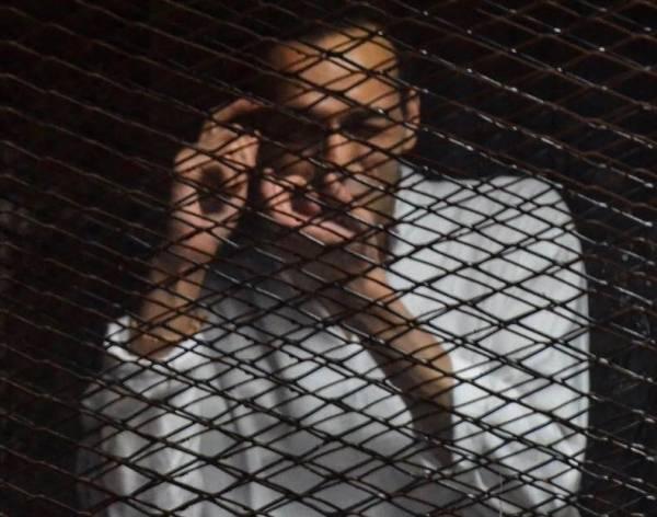Le photojournaliste Mahmoud Abu Zeid, dit Shawkan, emprisonné depuis 3 ans en Egypte pour avoir fait son travail