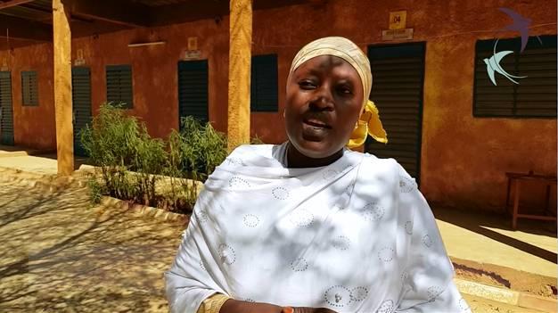 Testimonies of women journalists in Niger about Studio Kalangou